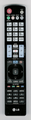 LG 3D TV Remote Control AKB72914046